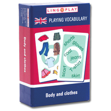 Playing Vocabulary