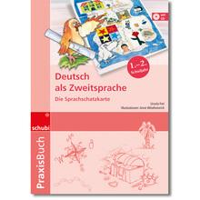 Praxisbuch: Deutsch als Zweitsprache