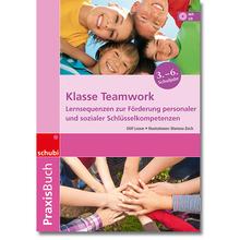Praxisbuch: Klasse Teamwork