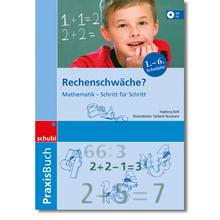 Praxisbuch Rechenschwäche mit CD-ROM