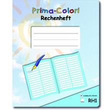 Prima-Colori Rechenheft RH1