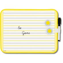 Prima-Colori Schreibübungs- Whiteboard, magnethaftend