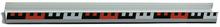 Profilschiene mit Skala, Aluminium, 500 mm
