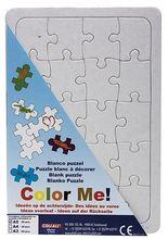 Puzzles Blanko
