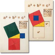 Pythagoräische Tafel