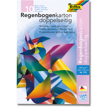 Regenbogenkarton 300 g *Sale*