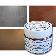 resi-TINT+METAL Pigmentpulver