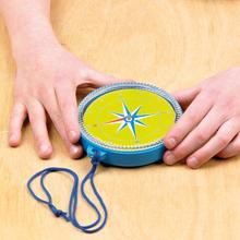Riesen-Kompass 10 cm