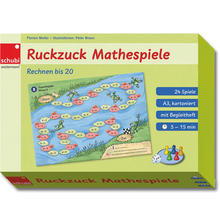 Ruckzuck Mathespiele