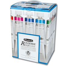Schmincke AKADEMIE Acryl color Set
