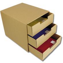 Schubladen-Box A4