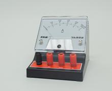 Schüler-Meßinstr.: Amperemeter