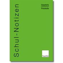 Schul-Notizen A4
