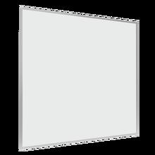 Schutzwand mit Acrylglas, Serie NSTT AC B/H: 120x120 cm