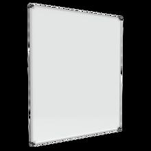 Schutzwand mit Acrylglas, Serie NSTT AC B/H: 150x120 cm