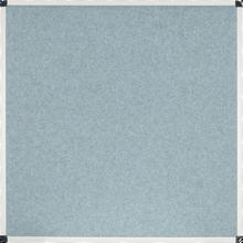 Silence Pin Schallschutz Wandelement B/H: 100x100 cm, Song