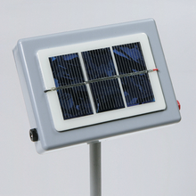 Solarmodul 1,5V