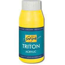 SOLO GOYA Triton Acrylic 750 ml