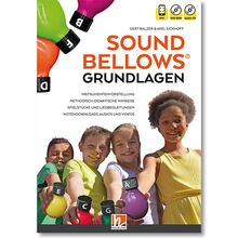 Soundbellows Grundlagen