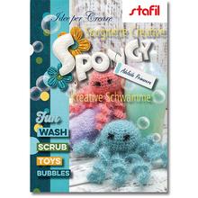 Spongy – Kreative Schwämme *Sale*