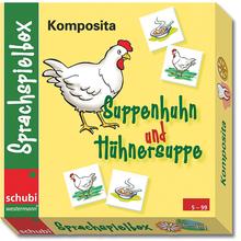 Sprachspielbox Komposita