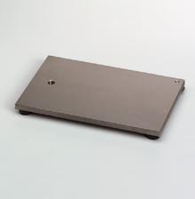 Stativplattenfuß 180 x 100 mm