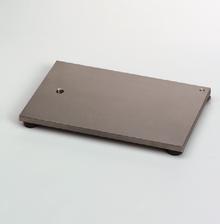 Stativplattenfuß 210 X 130 mm