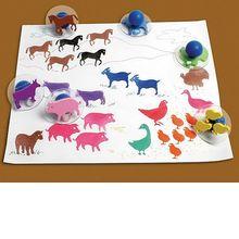 Stempel Bauernhof-Tiere *Sale*