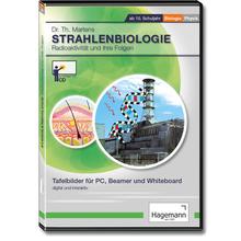 Strahlenbiologie – Radioaktivität und ihre Folgen