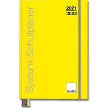 System-Schulplaner 2021/22 TimeTEX