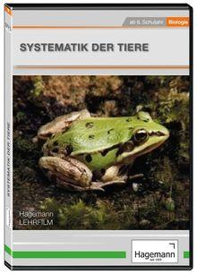 Systematik der Tiere