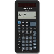 TI-30X Pro MathPrint