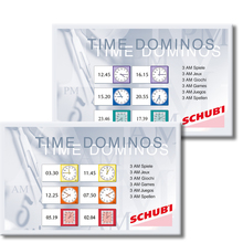 Time Dominos
