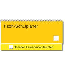 Tisch-Schulplaner 2021/22 TimeTEX