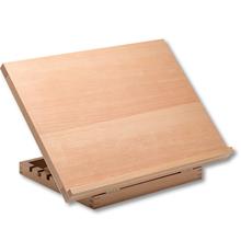 Tisch-Staffelei