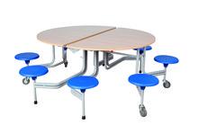 Tische + Stühle