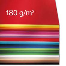 Tonkarton 180 g/m² <br>Mix-Sortiment
