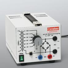 Transformator mit Gleichrichter