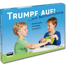 Trumpf auf! … mit Rechtschreibung