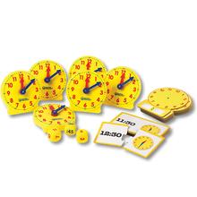 Uhrzeit-Gruppen-Set