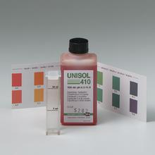 Universal-Indikatorlösung mit Farbskala, pH 4-10, 100 ml