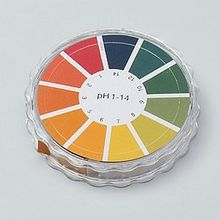 Universal-Indikatorpapier pH 1-14