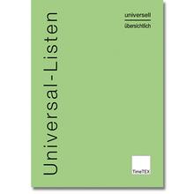 Universal-Listen A4