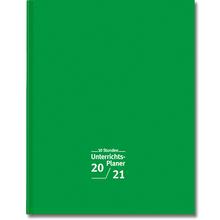 Unterrichts-Planer 2020/21 s+w *Sale*