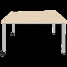 Vari², Tisch, fahrbar