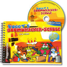 Voggy´s Boomwhacker-Schule