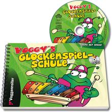 Voggy´s Glockenspiel-Schule