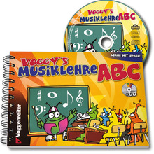 Voggy´s Musiklehre ABC