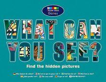 Was kannst du sehen?