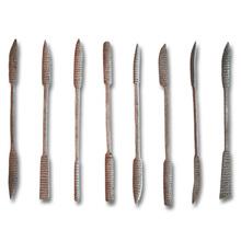 Werkzeugset für Speckstein
